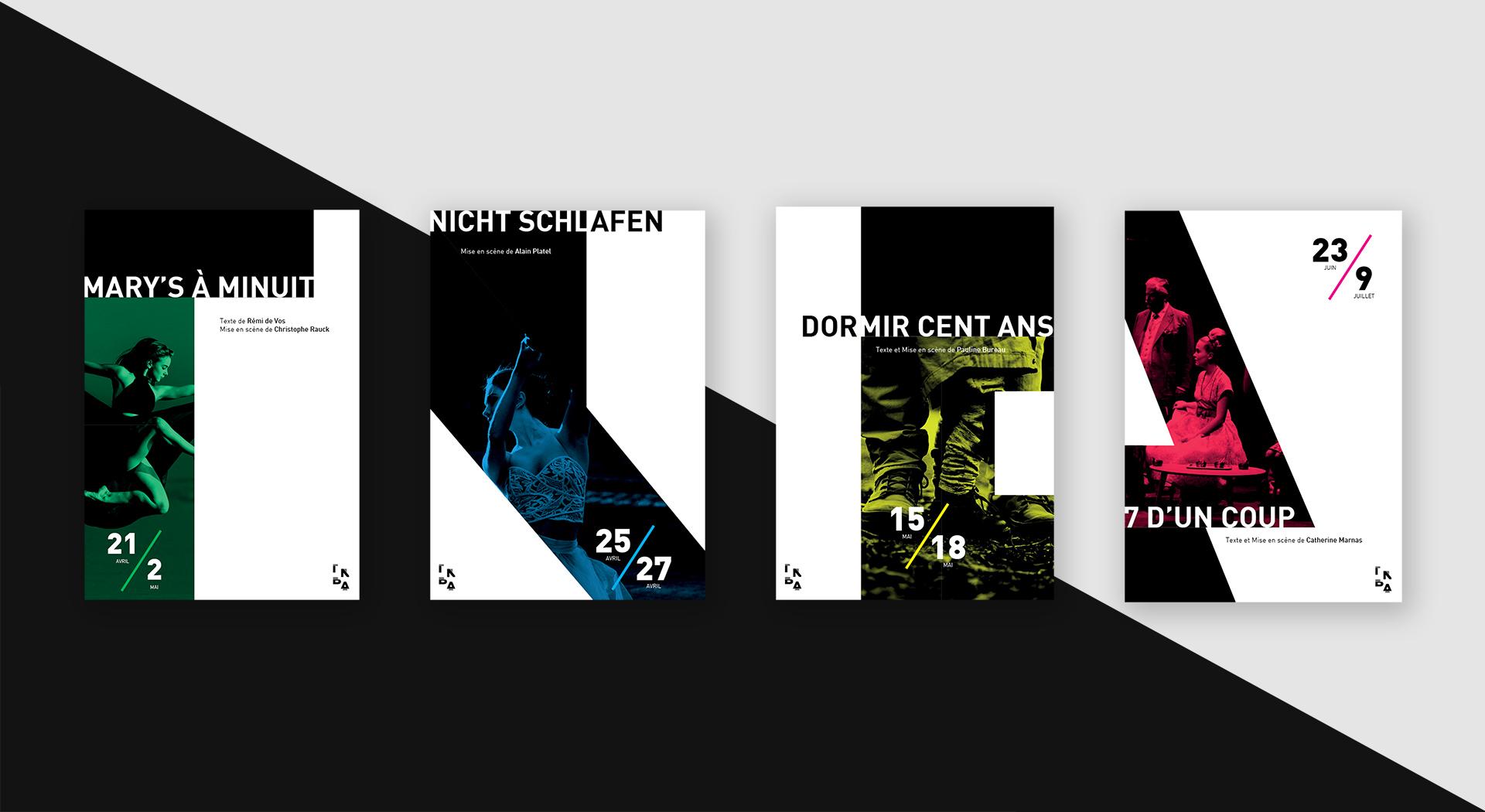 affiches par thème-TNBA