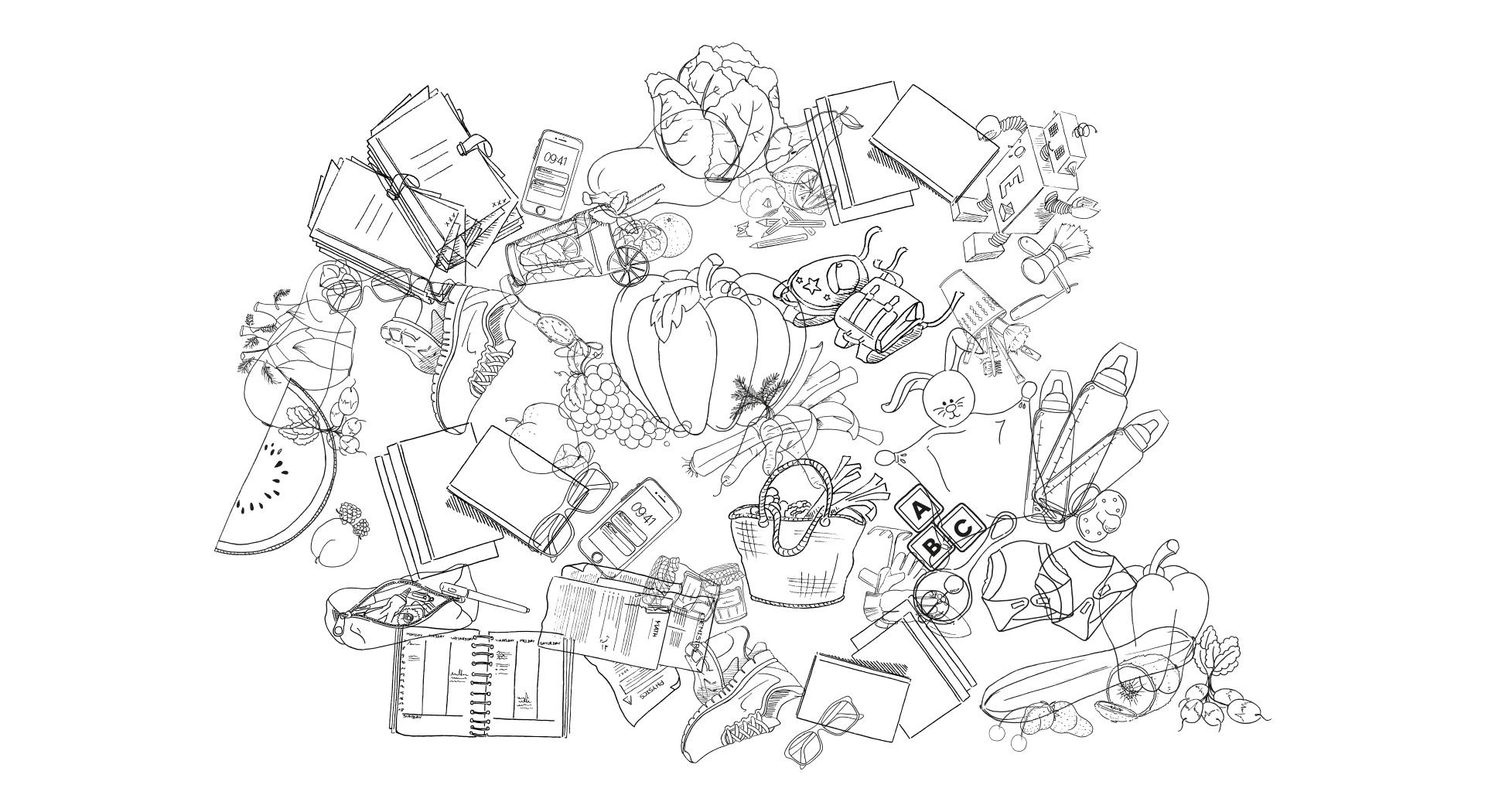 illustrations-echologique