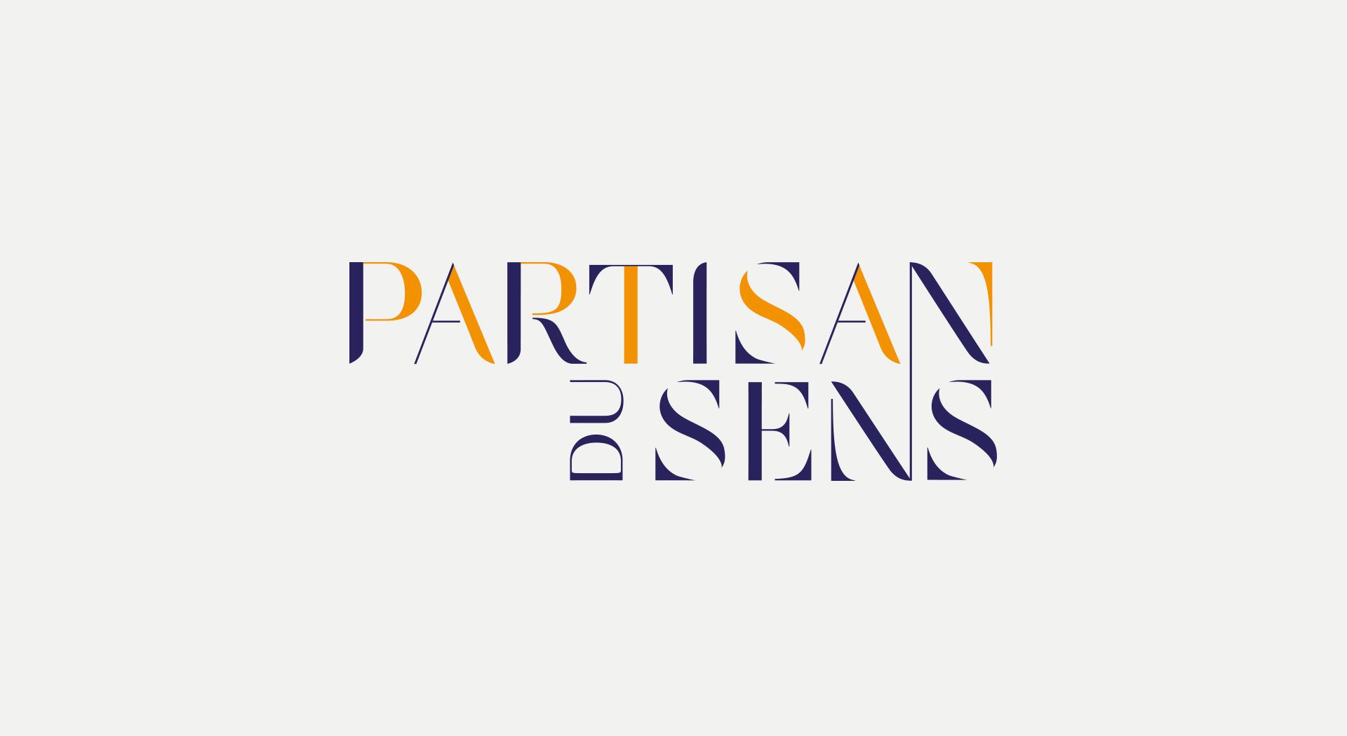 logo-partisan du sens